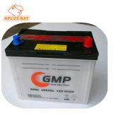 Сухой аккумулятор свинцово-кислотного аккумулятора N50L JIS 50AH 48d26L
