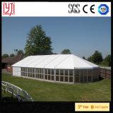 De Tent van het Frame van het aluminium met de Glas Uitgedreven Structuur van het Frame van de Legering van het Aluminium