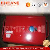 5kw stille Elektrische Diesel Generator met 10HP Motor