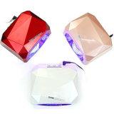 Высокое качество мощный гель жесткий УФ лак для ногтей светодиодный светильник застывания