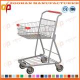 スーパーマーケットのプラスチック買物車(Zht22)