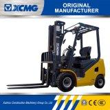 XCMG 1.5T Carretilla elevadora Diesel con motor Isuzu en venta