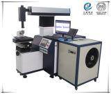 Saldatrice di riparazione automatica del laser per le parti di metallo