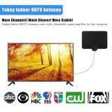 Новейшие для использования внутри помещений усиленный цифровой HDTV антенны 50 трехмильной зоны местного вещания 4K/HD/ОВЧ/УВЧ сигнал