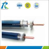 O tubo de vácuo Solar 1,6mm com tubo de calor de cobre