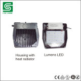 IP54 LED 50W Pack de pared exterior impermeable ligero con Ce RoHS
