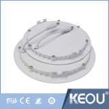 6 pulgadas 2835SMD Epistar/CREE 12W Dimmable LED Downlight