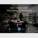 720p IP van de Uitrusting van de Camera NVR van wi-FI van het Veiligheidssysteem van de Camera van kabeltelevisie Camera