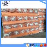 Folhas impermeáveis de encerado de Equirement da fibra de vidro revestida do PVC