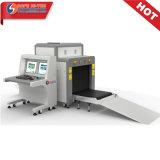 La seguridad de equipos de análisis de rayos X para los puestos de control, estadios SA8065(CAJA FUERTE HI-TEC).