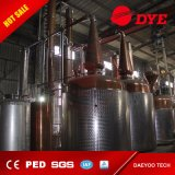 Caliente la venta de alcohol Cerveza Distillator 500L con CE