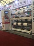 Fhqr máquina que raja de alta velocidad de 1300 milímetros para el papel adhesivo
