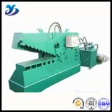 KrokodilleScheerbeurt van het Metaal van het Afval van de Fabriek van Ce de Standaard Chinese Hydraulische