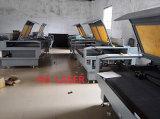 4x3 pies de la máquina de corte por láser 1390