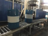 Линия автоматического производства стального барабанчика