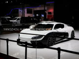 Automobile elettrica ad alta velocità delle nuove sedi di stile 2