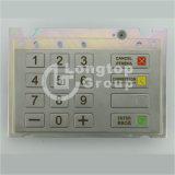 Wincor Nixdorf Peças ATM EPP V6 versão diferente do teclado