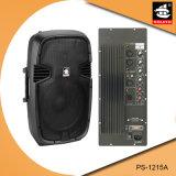 PlastikActive 15 Zoll Bi-AMPERE 200W PA-Lautsprecher PS-1215A