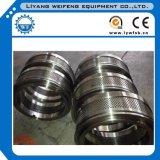 高品質X46cr13のステンレス鋼Mzlh420/Mzlh508のリングは停止するまたはMzlhの餌の製造所は停止する