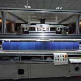 多結晶性300W 310W 320W 330Wの太陽電池パネルの屋根の台紙トロント