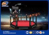 9d tecnología virtual HTC Vive con el juego del Shooting de Vr