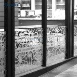 Картины металла панели отрезока лазера алюминия декоративные
