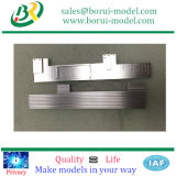 CNC 의학 기구 및 계기의 기계로 가공 정밀도 알루미늄 부속
