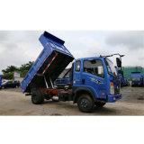 Isuzu Giga 6X4 덤프 트럭 2017 모형 420와 460 HP
