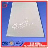 Bester Preis ASTM B265 Gr2 der warm gewalzten Titanplatte pro Kilogramm