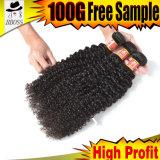 100%Brazilian волосы, 100%Human волосы, волосы 100%Virgin