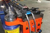 Dw50cncx3a-1s per la piegatrice d'acciaio del tubo dell'automobile completamente automatica della mobilia del metallo