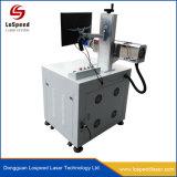 Máquina de marcação a laser de CO2 Lether Madeira Plástico Máquina de gravação