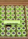 Lr18650-Sc de Navulbare IonenBatterij van het Lithium van 18650 Batterij voor Elektrisch Hulpmiddel
