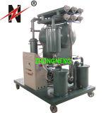Olio del trasformatore di vuoto della singola fase di buona prestazione che ricicla unità