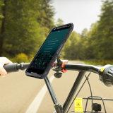 2018 het Nieuwe Geval van Hloster Combo van de Armband van het Ontwerp Sportieve voor iPhone X RubberGeval