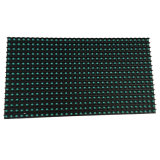 Alta Qualidade preço barato P10 Semi-Outdoor Módulo LED de cor azul