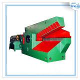 hydraulique réutiliser la presse à briqueter en aluminium