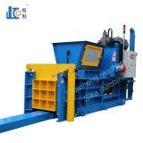 Mh60-5050 entièrement automatique du papier aluminium presse horizontale caler la machine