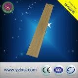 Vinyl-Belüftung-Plastikbodenbelag-Fliese des China-Lieferanten-5mm Antides beleg-SPC