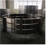 Anillo de acero del rodillo del anillo Scm440 Scm415 del acero de forja