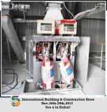 Matériel d'outre-mer de poudre de gypse de construction de service