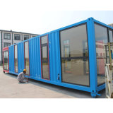 Bâtiment Container-Mobile Material-Office Maison à vendre