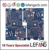 O PCB da placa de circuito multicamada 1,0mm para placa de PC