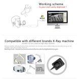El sensor dental sin hilos más barato de la radiografía del USB Digital del rayo de X Ysden-500