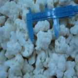 No orgánicos agregado congelado blanca coliflor