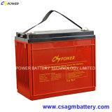 De mariene Batterij van het Gel van de Batterij 12V300ah Zonne met de Lange Tijden van de Cyclus