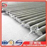 Barra rotonda del molibdeno caldo di vendita ASTM B387 Mo1