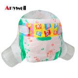 Tecido Super-Absorvente do bebê de Softcare de pano