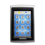 Контроль допуска двери RFID металла Nt-120s одиночный с светящим