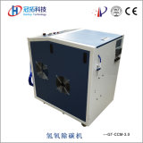 Generador de Decarbonizer Hho de la máquina de la limpieza del carbón del motor de coche